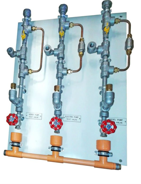 pump initiation boards