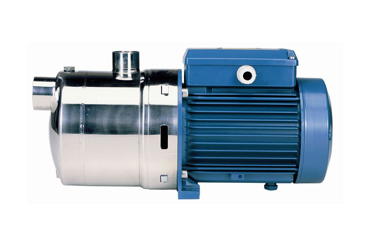 Sprinkler system water pumps