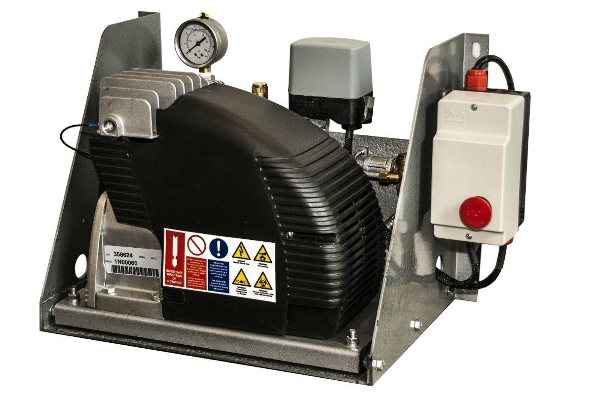 Air Compressors for Sprinkler Systems