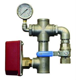 Residential Risers Valve Sets Sale Engineering Products Ltd