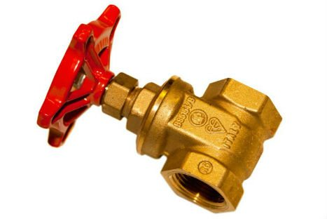 gate valve slide