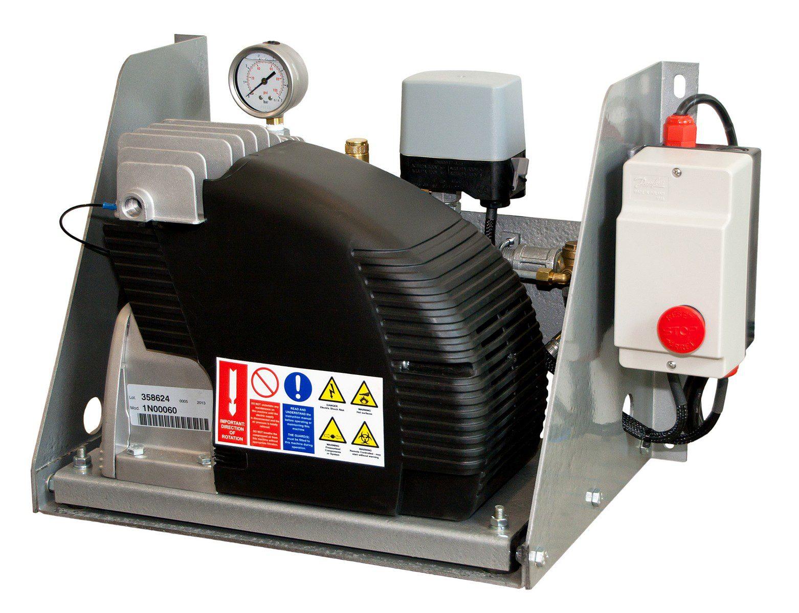 Air Compressors for Sprinkler Systems | Firesprinkler