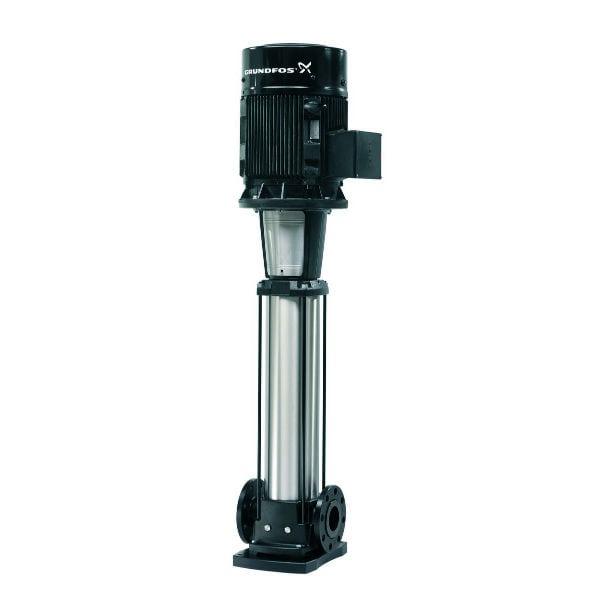 Sprinkler system water pumps