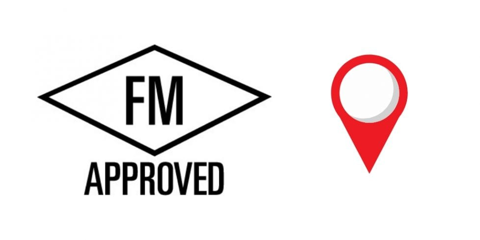 fm approved fire sprinkler flow products